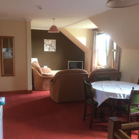 The Greannan Upper apartment - Isle of Arran - Appartement