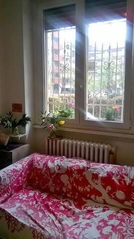 Nice Cosy Apartment