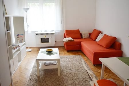 Nice flat in the heart of Buda - 布達佩斯