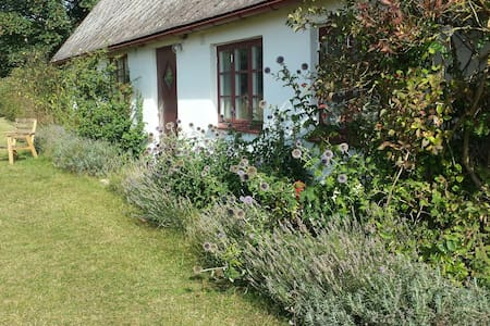 Contryside cottage rustic. Relaxing - Trelleborg  - Rumah