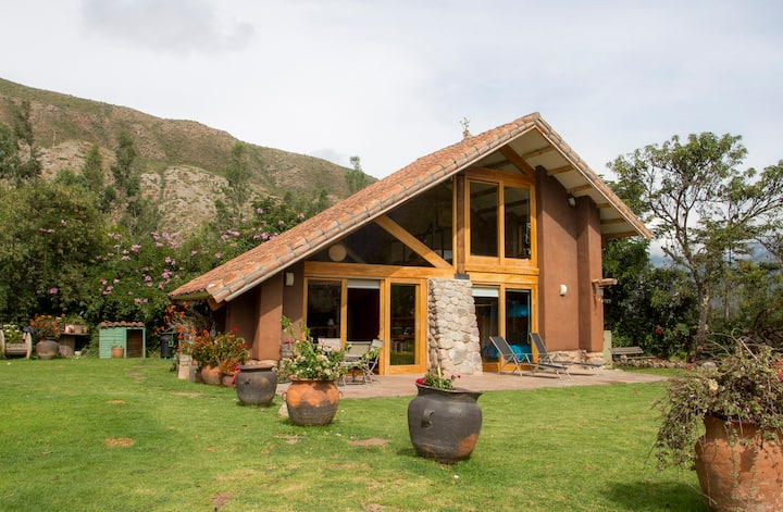 Sacred Valley House