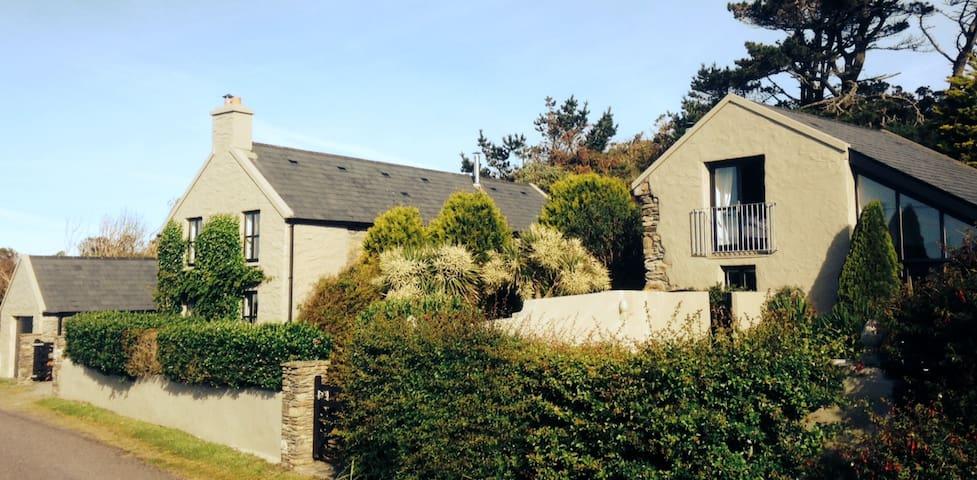 LAHARANDOTA - Cottage & Studio - Bantry - Hus