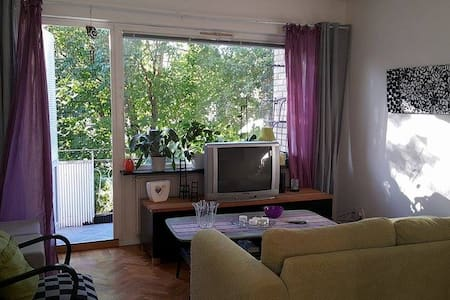Room for rent - Borås - Wohnung