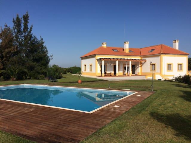Villa 2 by Herdade de Montalvo