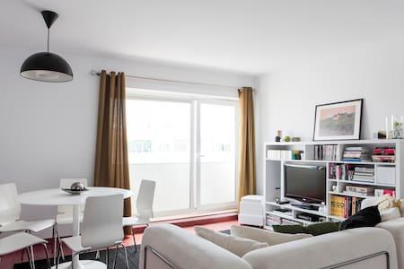 Fresh apartment in Alta de Lisboa - Lisboa