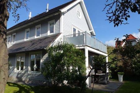 Strandhaus Long Island 1 - Wenningstedt-Braderup - อพาร์ทเมนท์
