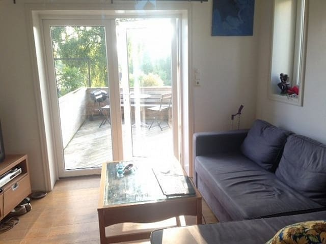 Hosle 14min from Oslo - Sandvika /Hosle - Apartment