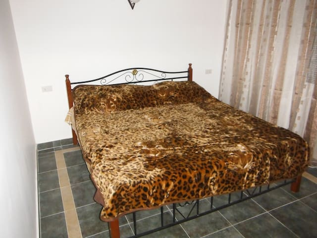 Уютная квартира в АL DORA Residence - Hurghada  - Apartamento