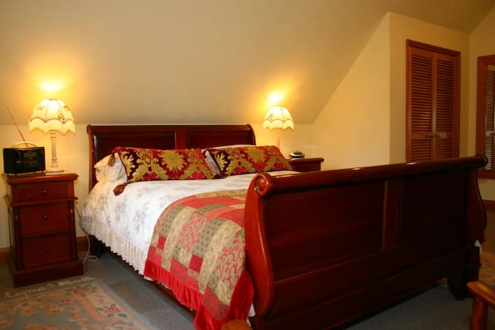 Brickmoor Bed & Breakfast Apartment - Crediton - Pis