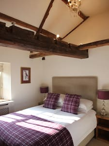 Cotswold B&B Kingsize Room - Chipping Norton