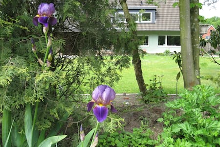 B&B Grenzblick, Platteland. - Getelo - Bed & Breakfast