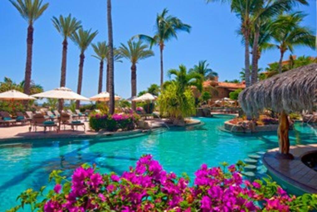 Casa Del Mar Spa Review