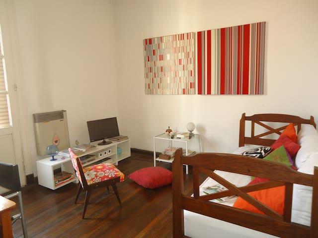 HABITACION LANCASTER-Ubicacion ideal en la ciudad - Cordoba - Bed & Breakfast
