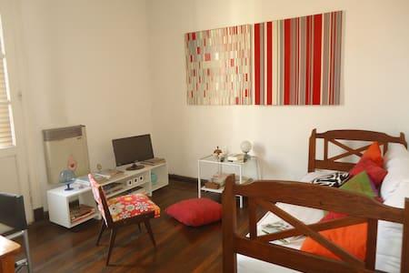 Habitacion Lancaster - Córdoba