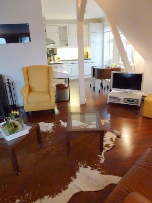villa strandperle wenningstedt sylt apartments for rent. Black Bedroom Furniture Sets. Home Design Ideas