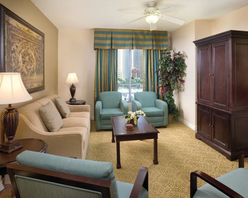 3br Suite Just Off The Strip Serviced Apartments For Rent In Las Vegas Nevada United States