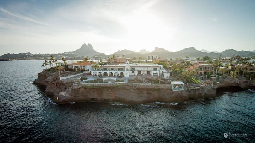 Casa Santuario San Carlos Sonora - San Carlos - Talo