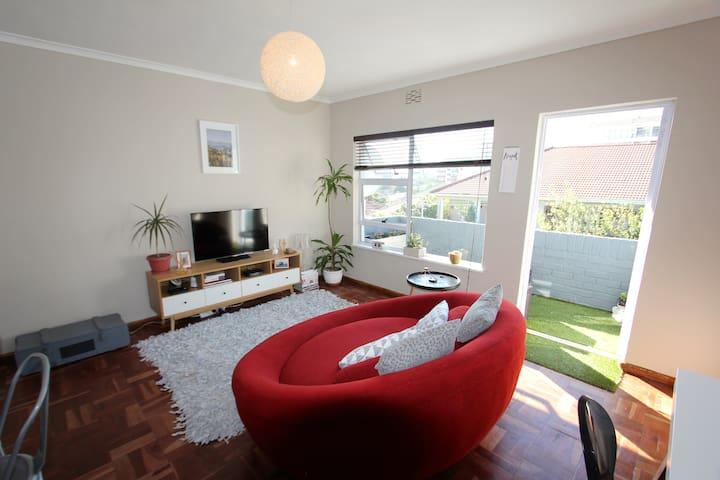 Mountain View Apartment, Cape Town