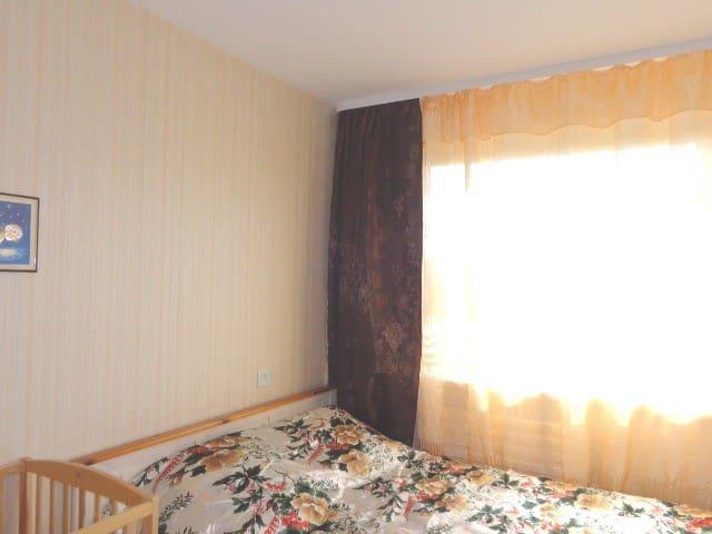 1 комн квартира в Таллинне - Tallinn - Lägenhet