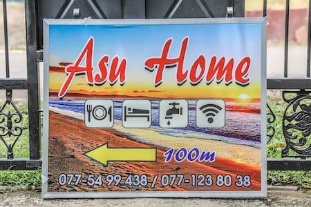 Asu Room R#1