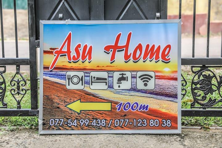 Asu Home Deluxe Room