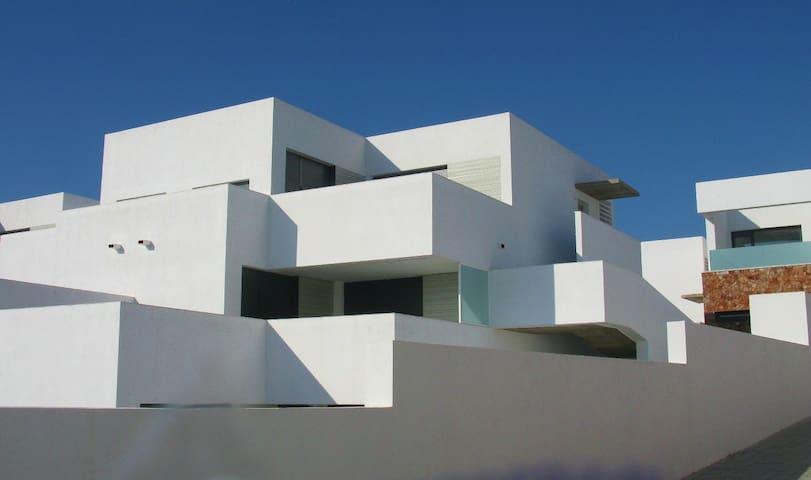 Apartamento Bergantín - Níjar - Apartment