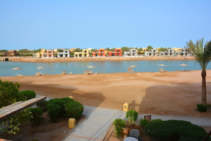 EL Gouna one bed room apartment