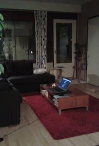 Osake huoneisto - Imatra