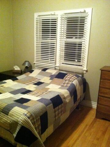 Charming, Clean and Quiet!! - Truro - Casa
