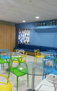 Chambre privée - Room 2 - Msida - Apartmen