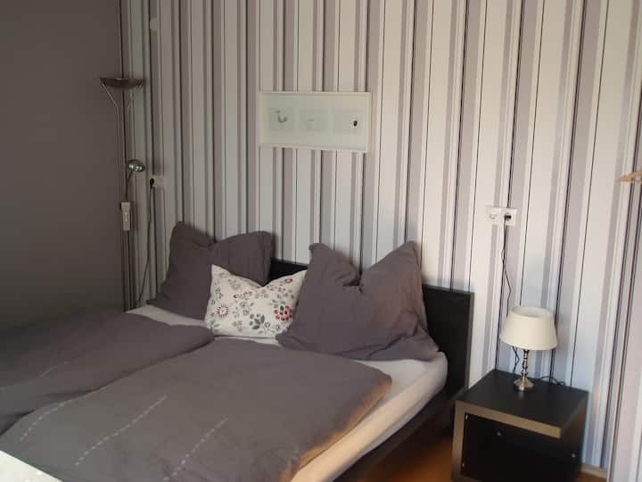 Cozy room in center of Lauterach