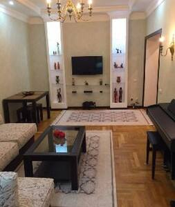 1 bedroom apartment in the heart of Tashkent - Тошкент - 公寓