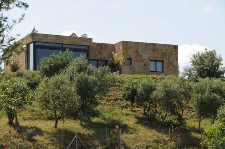 Villa Roveta, a place to dream.