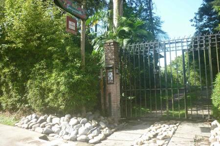 Villa Bougainvillea in San Ramon de Tres Rios - San José - Villa