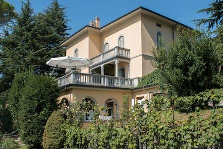 Tamarindo - camere in villa - Longone Al Segrino - 别墅