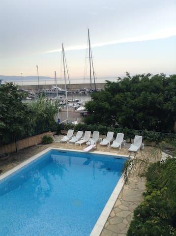 Appartamento tramonto sulle Eolie - Bagnara Calabra - Apartament