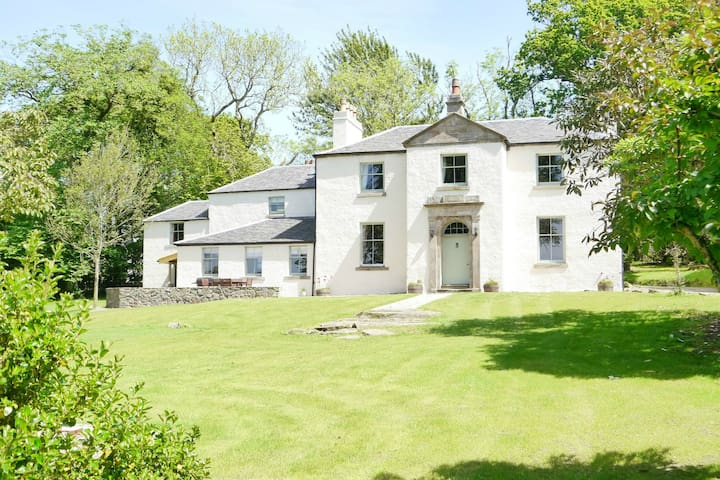 Balure Country House - KINTYRE - Tayinloan - Huis