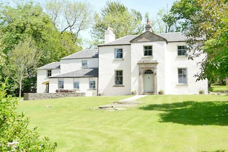 Balure Country House - KINTYRE - Tayinloan