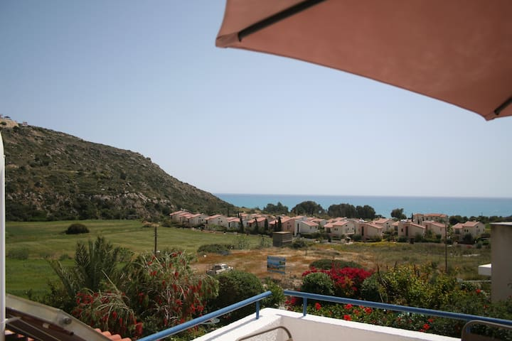 Pissouri Bay Apartment - Sea Views - Pissouri - Appartement