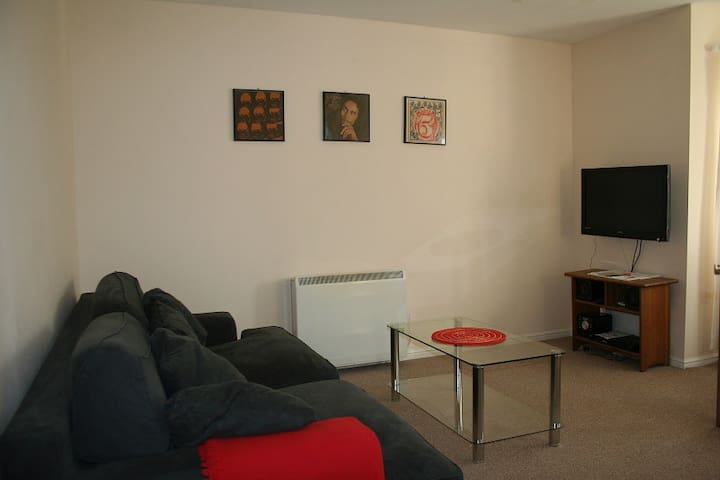 Beautiful Flat in Lovely Linlithgow - Linlithgow - Apartemen