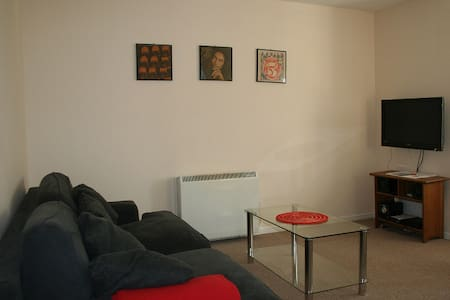 Beautiful Flat in Lovely Linlithgow - Linlithgow - Flat