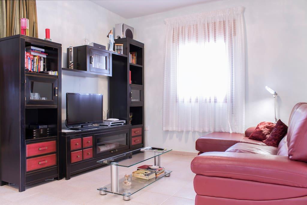 Livingroom/Comedor