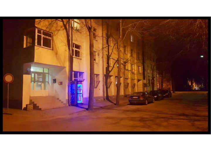 Apartament Erfolg 11