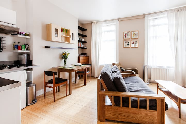 1 Bed flat In Fitzrovia  Bloomsbury - London - Flat