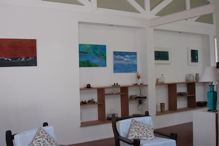 Casa en Balneario Bella Vista,Urug - Casa