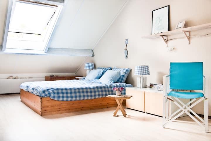 Great beds & even better breakfast!