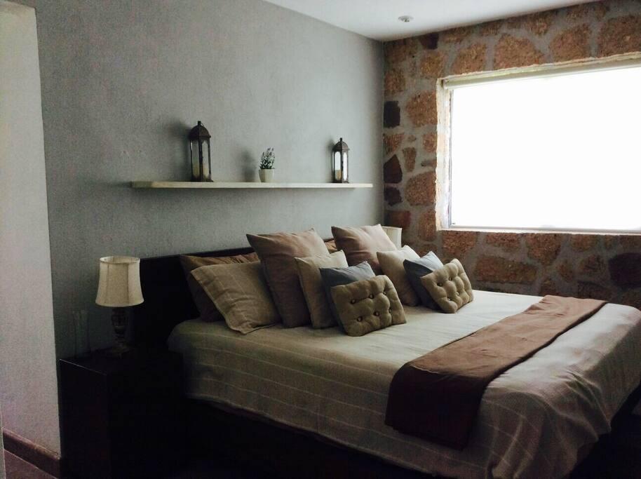 Adesivo De Parede Rolo ~ El Secreto Residencial SMA Apartments for Rent in San Miguel de Allende, Gto , Mexico