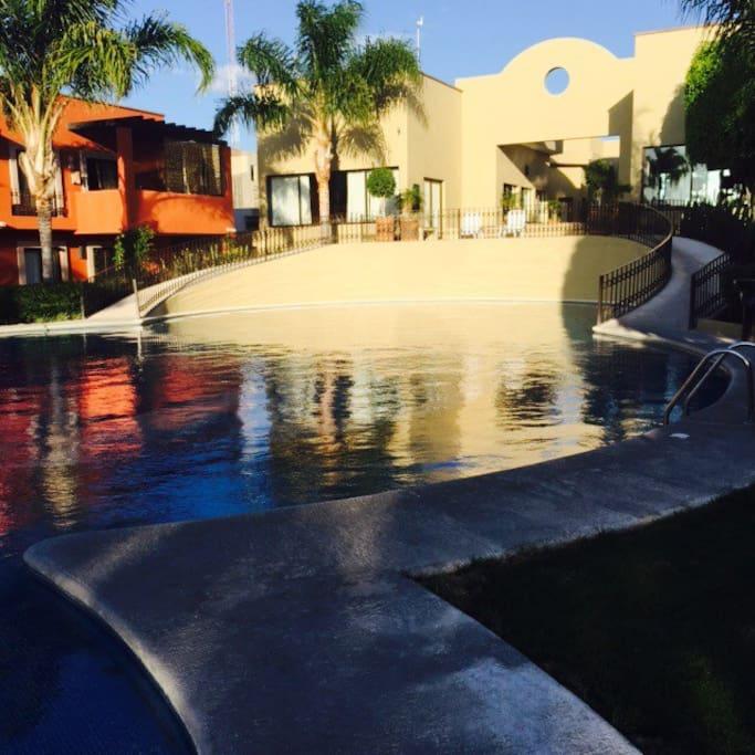 Adesivo De Parede Rolo ~ El Secreto Residencial SMA Condominiums for Rent in San Miguel de Allende, Gto , Mexico