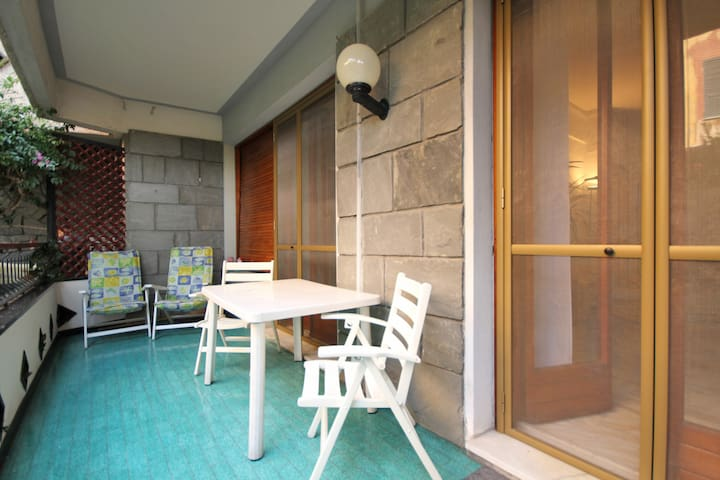 65 sqm apartment near beaches & towncenter WIFI