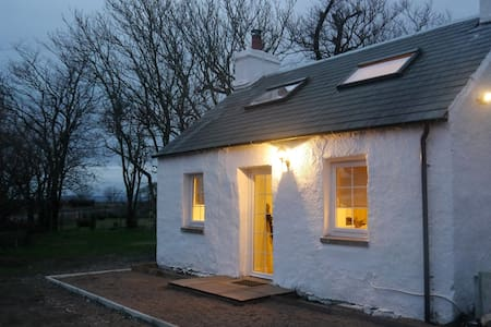 Balure Cottage - KINTYRE - House